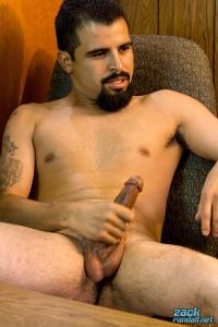 Dick Hardy Zack Randall