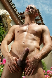 Diego Summers Men At Play