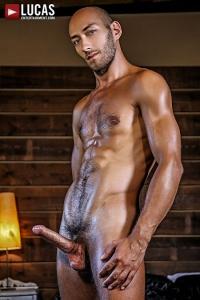 Dominic Arrow Lucas Entertainment