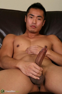 Eric Kim ChaosMen