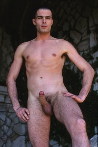 Gennaro Grimaldi Lucas Kazan