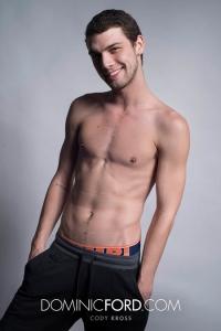 Cody Kross Dominic Ford