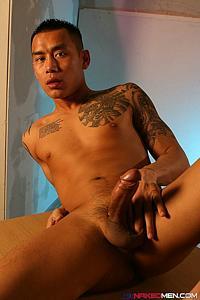 Keni Styles UK Naked Men