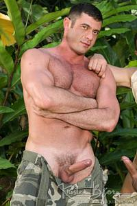 Luciano Prado Kristen Bjorn