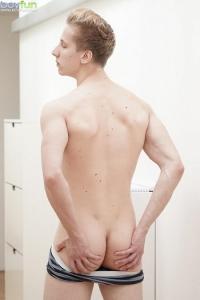 Lukas Pryde Boy Fun Collection