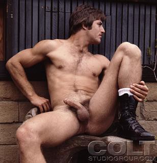 Marcus Cobb Colt Studio Group