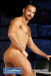 Philippe Ferro Titan Men