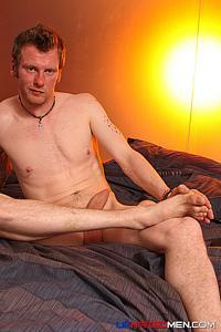 Ram Itin UK Naked Men