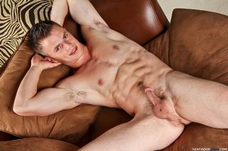 Aaron Reynolds Next Door Male