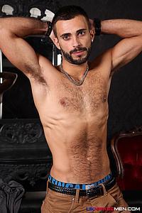 Alec Hill UK Naked Men