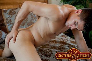 Alex Foxx Southern Strokes