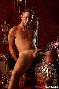 Anthony Clarke UK Naked Men