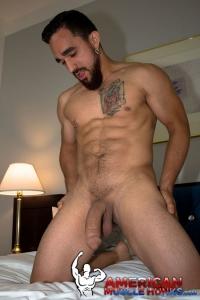 Ben Krane American Muscle Hunks