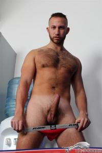 Brent Taylor UK Hot Jocks
