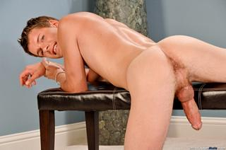 Jackson Klein Next Door Male