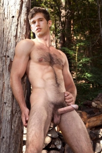Jimmy Fanz Raging Stallion