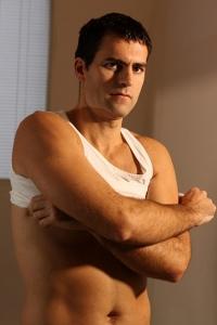 Joey Caruso UK Naked Men