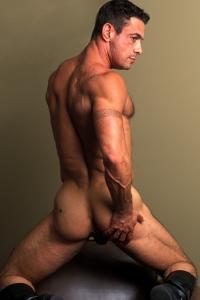 Josh Perez AEBN