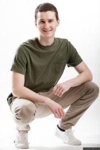 Josh Pierce Icon Male