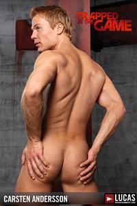 Carsten Andersson Lucas Entertainment
