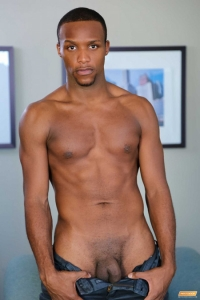 Andre Donovan Next Door Ebony