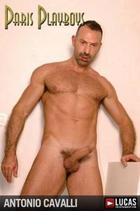 Antonio Cavalli Lucas Entertainment