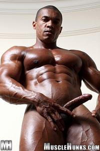 Augusto Elia Muscle Hunks