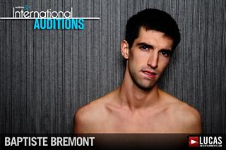 Baptiste Bremont Lucas Entertainment