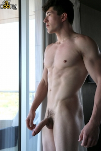 Brett Lucci Gay Hoopla
