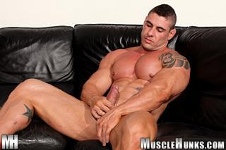 Brian Gunns Muscle Hunks