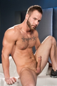 Chris Bines Raging Stallion