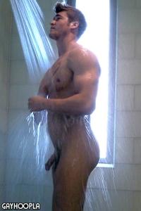 Chris Kohler Gay Hoopla
