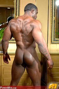 Chuck Basher Power Men