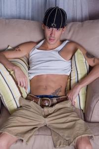 Cody Starks Southern Strokes