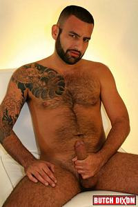 David Camacho Butch Dixon