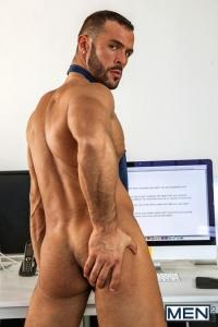 Denis Vega Men