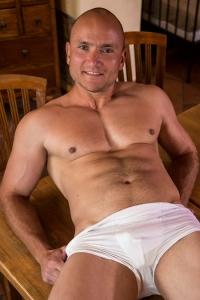 Dirk Turner Randy Blue