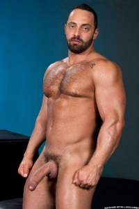 Fabio Stallone Raging Stallion