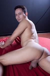 Gabriel DAlessandro AEBN