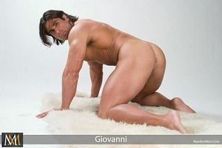 Giovanni Volta Manifest Men