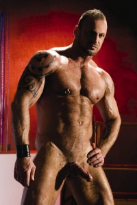 Hank Dutch Raging Stallion