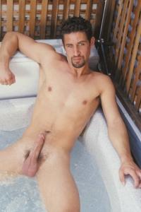 Jack Ryan Raging Stallion