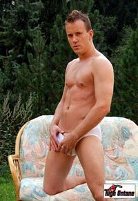 Jake Butler Raging Stallion