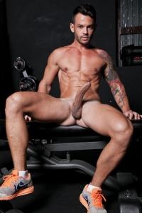 Adriano Carrasco Lucas Entertainment