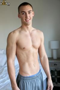 Ben Wilson Gay Hoopla