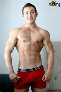 Daniel Kanon Gay Hoopla