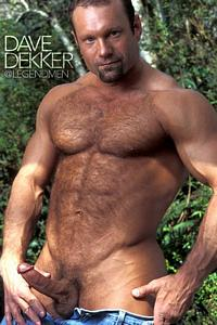 Dave Dekker Legend Men