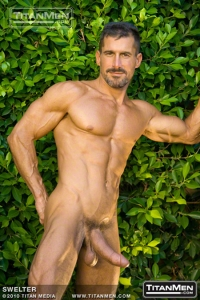 David Anthony Titan Men