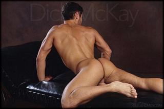 Dick McKay Legend Men