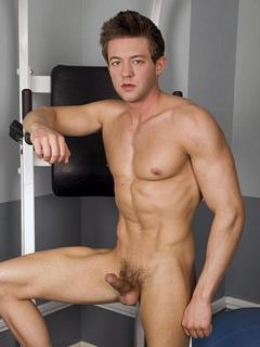 Drew Sawyer Randy Blue
